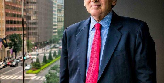 CEO portraits