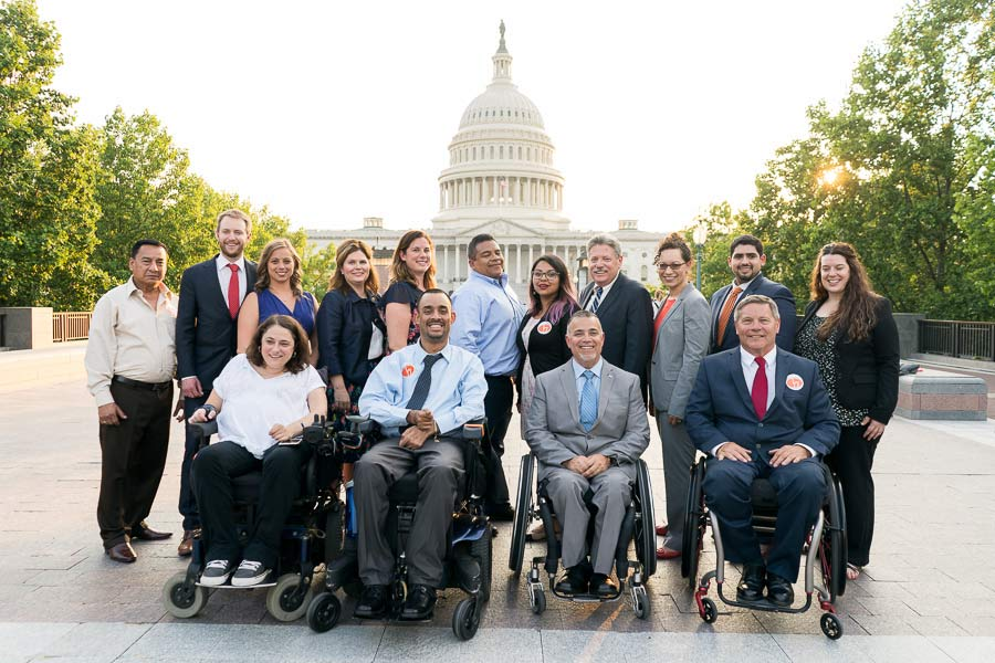Resources - Advocacy Day