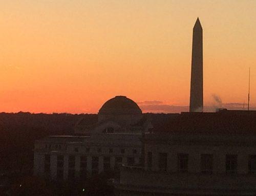 No Permit? No Photos! | Washington DC Photography