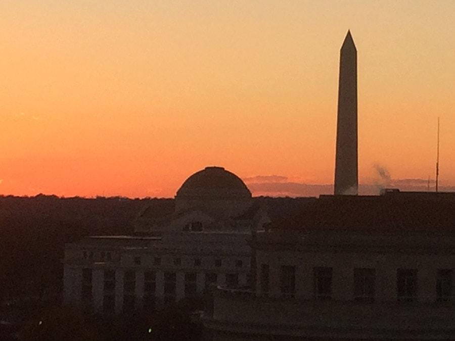 Washington, DC Photography