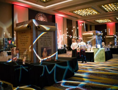 Event Photography for Chefs Best Washington DC