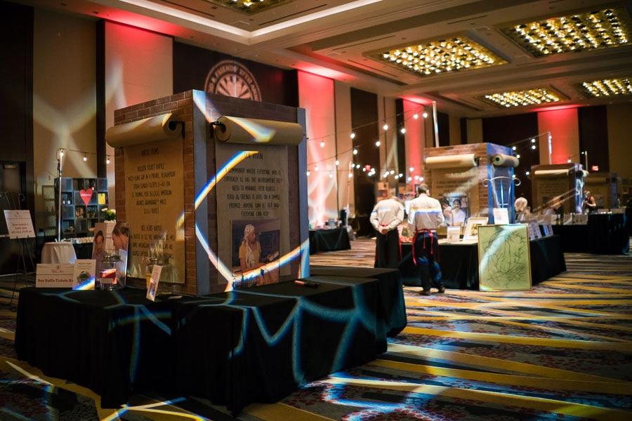 Event Photography Chefs Best Washington DC