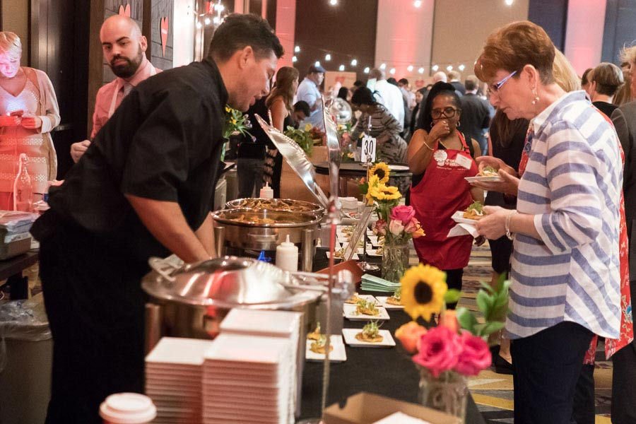 Event Photography Chefs Best Washington DC