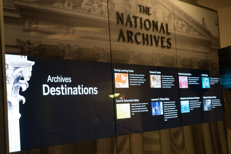 event photography national archives