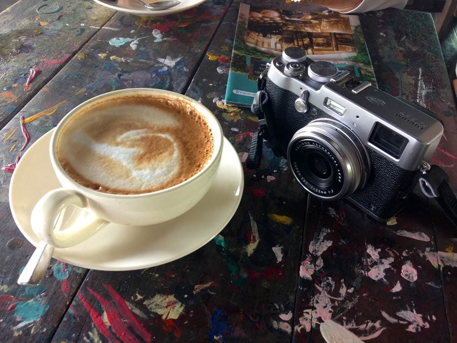 Sony A9 Pro photography gear