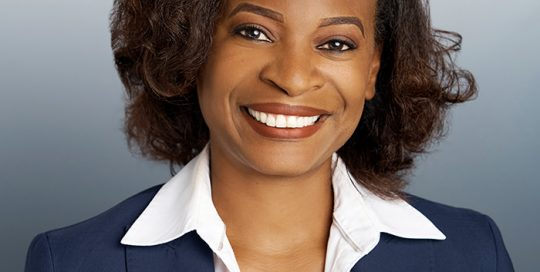corporate headshots women