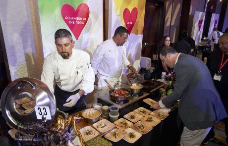 Event Photography, Chefs Best Washington DC Foodie Events