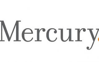 Mercury llc logo